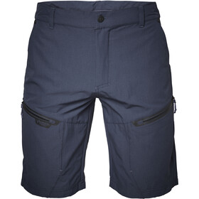 North Bend Extend Shorts Men peacoat blue